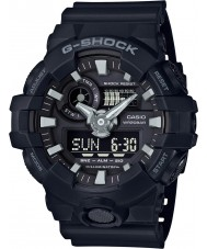 Casio GA-700-1BER Mens g-shock izle