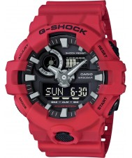 Casio GA-700-4AER Mens g-shock izle