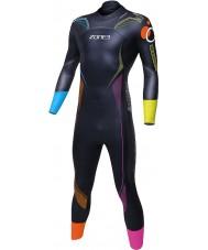 Zone3 Mens aspire ltd baskı wetsuit