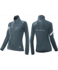 2XU WC2452A-TTL-S Bayanlar teknik çamurcun alt sıfır 360 çevrim ceket - boyut s