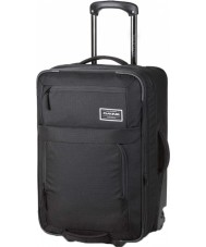 Dakine 10000773-BLACK-OS Durum siyah seyahat silindir çantası - 45L-60L
