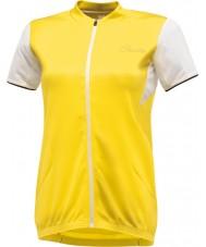 Dare2b DWT135-0QX16L Bayanlar parlak sarı mayoyu canlan - uk 16 (xl)