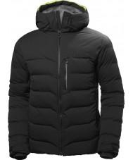 Helly Hansen 65548-990-XL Erkekler hızlı çatı ceketi