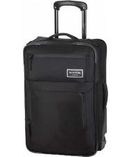 Dakine 10000782-BLACK-OS silindir çanta üzerinde siyah taşıma - 40L