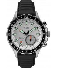 Timex TW2R39500 Mens iq hareket smartwatch