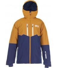 Picture MVT139-CAMEL-XL Erkekler için styler ceket