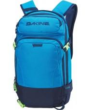 Dakine 10001471-BLUEROCK-81X Heli pro 20l sırt çantası