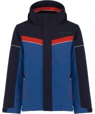 Dare2b Çocuklar Oxford mavi cekete hükmediyor