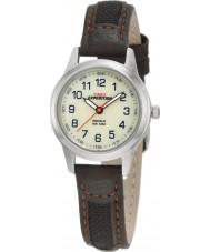 Timex T41181 Bayanlar klasik analog saati seferi