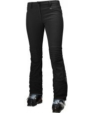 Helly Hansen 60387-990-L Bayanlar bellissimo siyah pantolon - boyut l