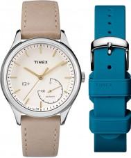 Timex TWG013500 Bayanlar iq smartwatch hareket