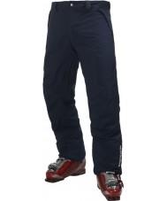 Helly Hansen 60391-689-XL Erkek hız yalıtımlı akşam mavi pantolon - boyut xl