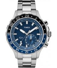 Timex TW2R39700 Mens iq hareket smartwatch