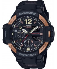 Casio GA-1100RG-1AER Mens g-shock izle