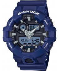 Casio GA-700-2AER Mens g-shock izle