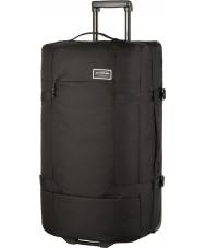 Dakine 10001429-BLACK 100 l bavul, bölme merdanesi eşdeğeri