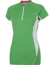 Dare2b Bayanlar, fairway yeşil tişörtünü seviyor