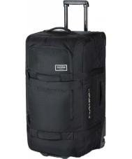 Dakine 10000784-BLACK-OS Siyah bölünmüş silindir çanta - 85l