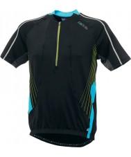 Dare2b Offshot siyah jarse t-shirt