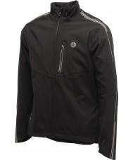 Dare2b DMW094-80040-XS Mens siyah ceket parlamak - boyut xs