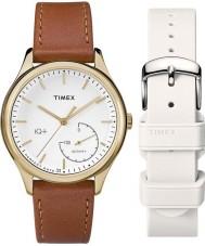 Timex TWG013600 Bayanlar iq smartwatch hareket