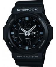 Casio GA-150-1AER Mens g-shock siyah izle