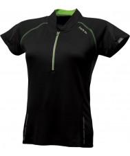 Dare2b DWT078-80008L Bayanlar yenilenir siyah jarse tişört - boyut xxs (8)