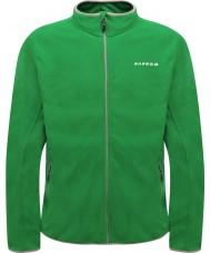 Dare2b DMA308-3BL50-S Erkek yeşil polar trek resile - boyut s