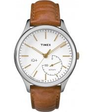 Timex TW2P94700 Mens iq hareket smartwatch