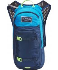 Dakine 10000478-BLUEROCK-81X Oturum 8l sırt çantası