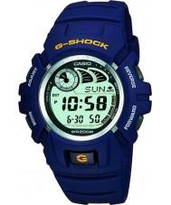 Casio G-2900F-2VER Mens g-shock e-bankası mavi izle