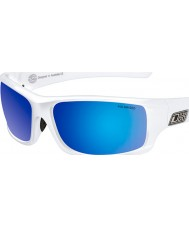 Dirty Dog 53241 beyaz beyaz güneş gözlüğü
