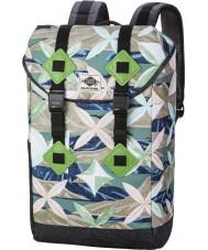 Dakine 10001830-ISLANDBLOM-81X Tabak öğle treck ii 26l sırt çantası