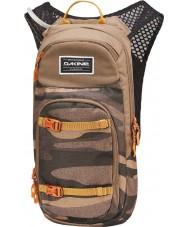 Dakine 10000478-FIELDCAMO-81X Oturum 8l sırt çantası