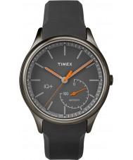 Timex TW2P95000 Mens iq hareket smartwatch