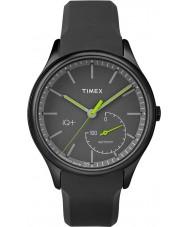 Timex TW2P95100 Mens iq hareket smartwatch
