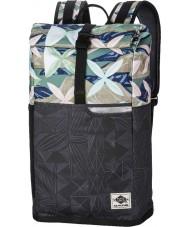Dakine 10001832-ISLANDBLOM-81X Tabak öğle treck ii 28l sırt çantası
