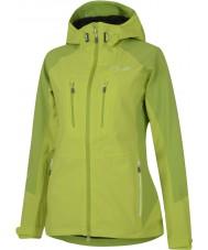 Dare2b DWW118-65C12L boyut s (12) - Bayanlar kireç kabuğu su geçirmez ceket candor