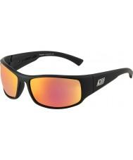 Dirty Dog 53339 namlu siyah güneş gözlüğü