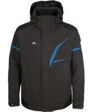 Trespass Erkek Raymon siyah ceket