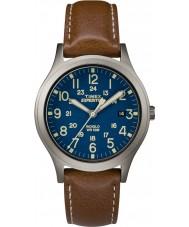Timex TW4B11100 Erkekler sefer izci saati