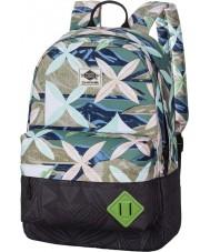 Dakine 10001833-ISLANDBLOM-81X Tabak öğle treck ii 21l sırt çantası