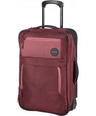Dakine 10000782-BURNTROSE-81M 40 l bavul taşıyın