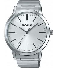Casio LTP-E118D-7AEF Bayanlar koleksiyonu izle