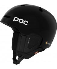 POC PO-43808 Fornix iletişim backcountry mat siyah kayak kask - 51-54cm