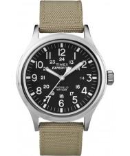 Timex T49962 Erkek sefer izci tan izle