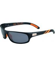 Bolle 12201 anaconda siyah güneş gözlüğü