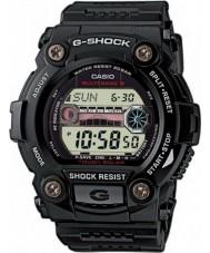 Casio GW-7900-1ER Mens g-shock gelgit grafiği güneş enerjili izle