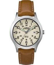 Timex TW4B11000 Erkekler sefer izci saati