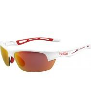 Bolle 12204 cıvatalı beyaz güneş gözlüğü